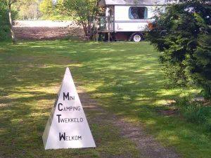 Welkom op Mini camping Twekkelo